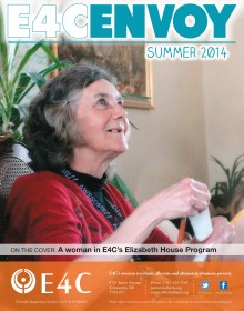 Envoy Summer Cover