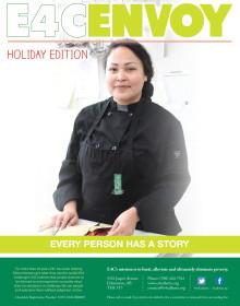 Winter Envoy cover