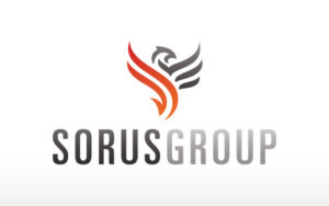 Sorus Group Logo
