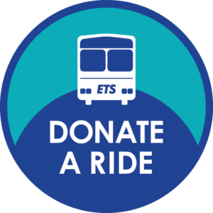 Donate a Ride